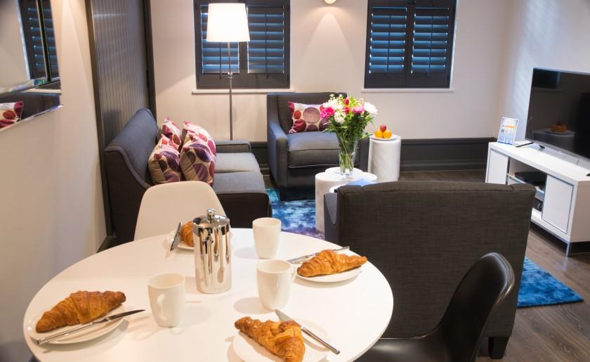 25 Garrick Street,London,2 Bedrooms Bedrooms,Apartment,Garrick Street,1017