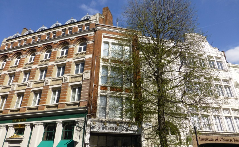 43A Chandos Place,London,2 Bedrooms Bedrooms,Apartment,Chandos Place ,1023