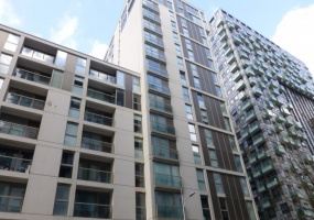 Canary Wharf,London,1 Bedroom Bedrooms,1 BathroomBathrooms,Apartment,Canary Wharf,1031
