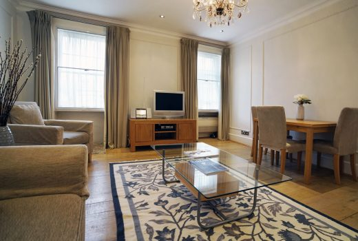 17 Hertford Street,London,Apartment,17 Hertford Street,1043